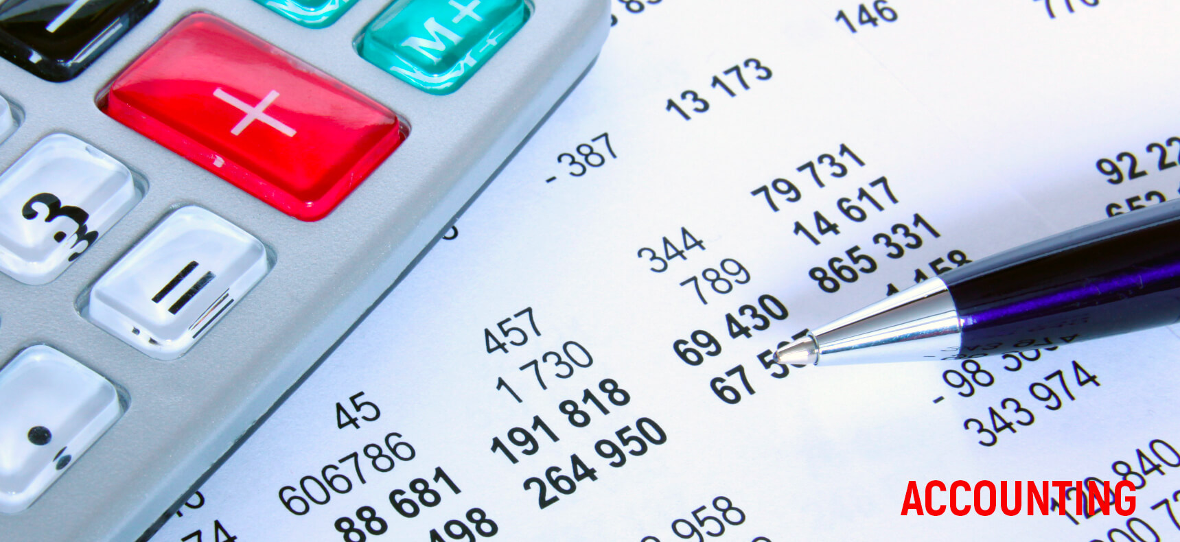 accounting APRZ