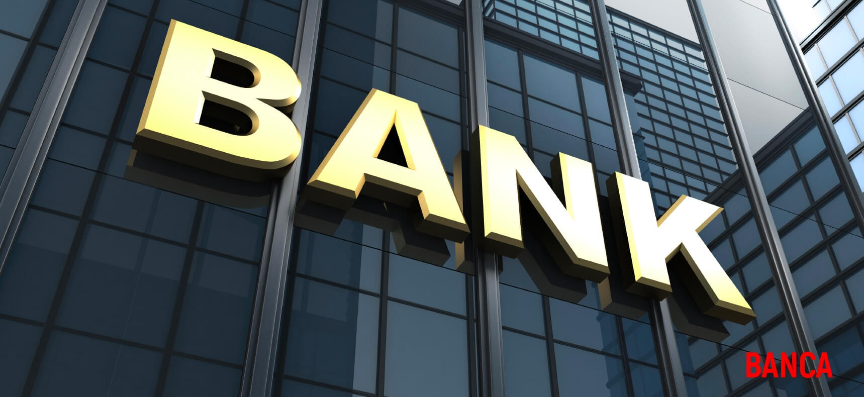 Banca in francia